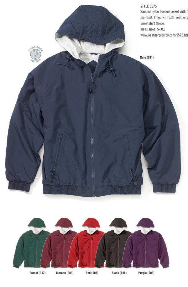 Weatherproof Men's Freedom Jacket