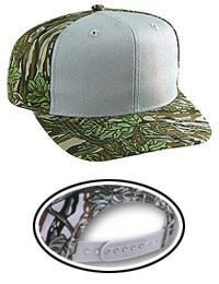 Camouflage Cotton Twill Pro Style