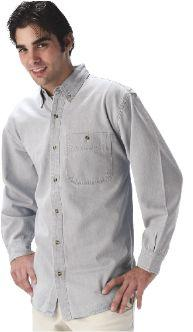 100% Cotton Denim Shirt