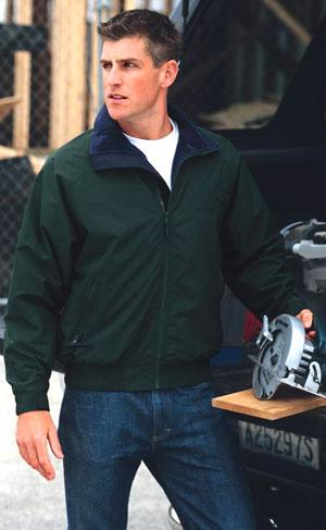 Competitor Jacket