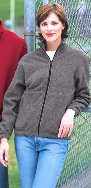 R-Tek Fleece Jacket