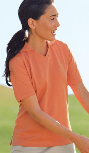 Signature - Ladies Rapid Dry Sport Shirt
