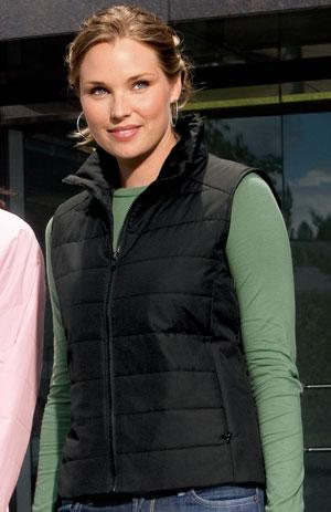 Ladies Madison Vest