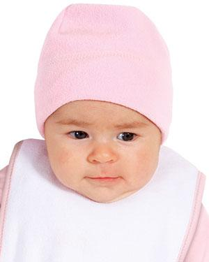 Infant Fleece Hat