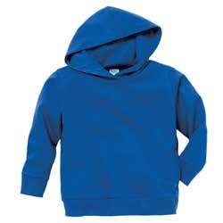 50/50 Toddler Pullover Hooded Sweatshirt