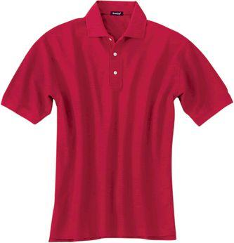 Mens Pima Cotton Sport Shirt