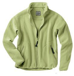 Ladies' Micro-Fleece Full-Zip Jacket