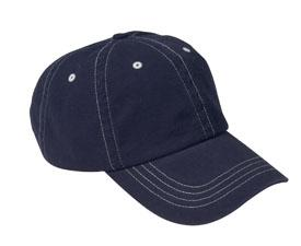 Oxford Garment Washed Cap
