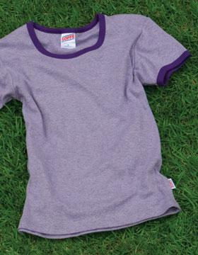 Ladies' Ringer Tee