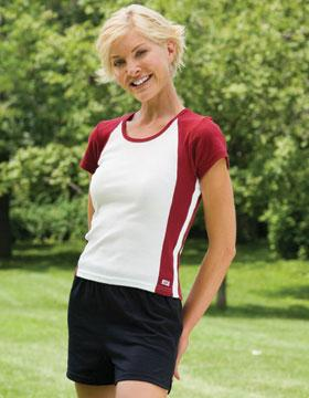 Ladies' Athletic Shorts