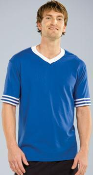 All Sports Set-in-Sleeve Jersey