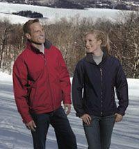 Ladies' Cascade Thermal Shell Jacket