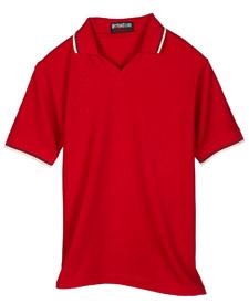 Ladies' Single Pique Classic Polo