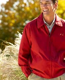 Adult Ultra-Soft Microfiber Jacket