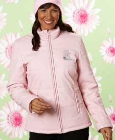 Ladies' Impulse Mid-Weight Quilted Jacket