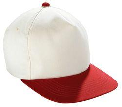 Pro Style 5-Panel Two-Tone Cap