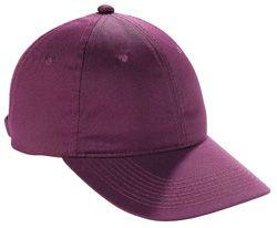 Low Profile 6 Panel Cap