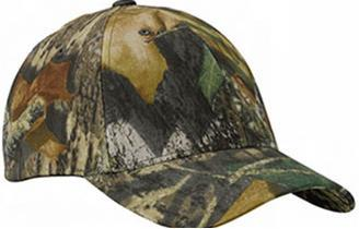 Youth Flexfit Mossy Oak Break Up