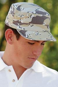 Flexfit� Top Gun Camo Cap