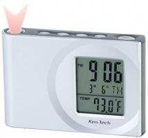 Desktop Projection Alarm Clock
