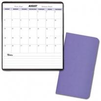 Academic Monthly Pocket Planners - Twilight Covers