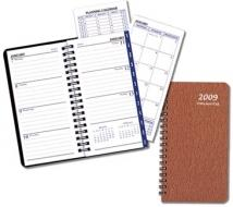 Time Master - Time Management Planners - Ostra Covers