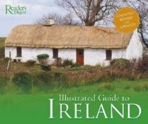 Travel: Illustrated Guide to Ireland