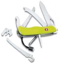 Rescue Tool - Fluorescent Yellow