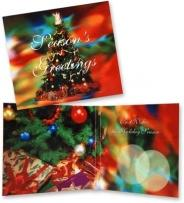 Season's Greetings - Fully Orchestrated Melody