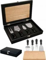 Essentials Riche Cheese Set