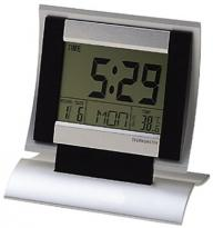 Folding Digital Desk Clock