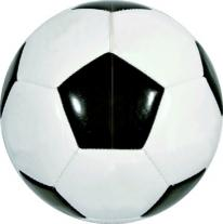Wilson Premium Synthetic Leather Soccer Ball