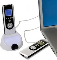 Rechargeable Wireless Presenter