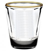 2 oz. Optic Shot Glass
