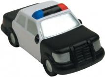 Police Car Squeezie