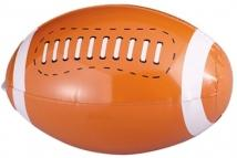 9 Inch Inflatable Football