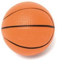 Basketball Squeeze Ball