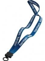 "1/2"" Nylon Lanyard W/ O-ring Attachment"