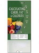 Pocket Slider: Calculating Carbs, Fat & Calories