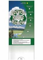 Pocket Slider: Recycle, Reuse, Renew
