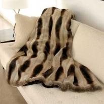 Giftcor Chinchilla Luxury Blanket
