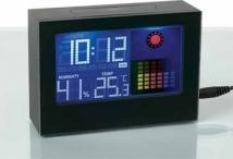 Solstice Weather Station W/ Color Display