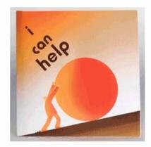 I Can Help - Sound Card