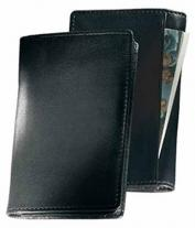 2.5 oz. Florentine Napa - MultiFunction Note Taker/Organizer