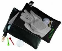 2 oz. Florentine Napa - Golf Accessory Bag/All-Purpose Pouch