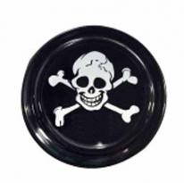 "9"" Pirate Disc"