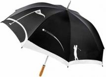 MonoGraFX Golfer Umbrella