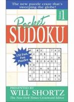 Games: Pocket Sudoku Vol. 1