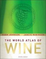 Wine: World Atlas of Wine: Completely Revised & Updated
