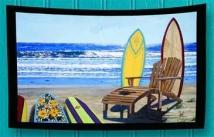 Westmoreland Oversized Beach Towels